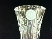 LENOX Glass/Pottery CRYSTAL VASE